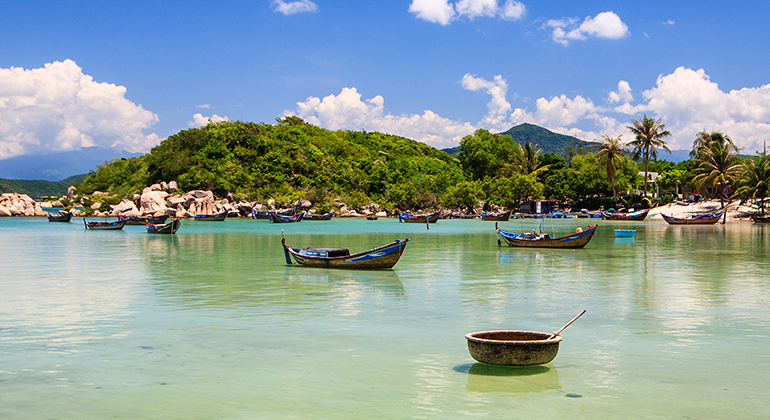 Phu Quoc: Vietnam's Newest Travel Destination Takes Off