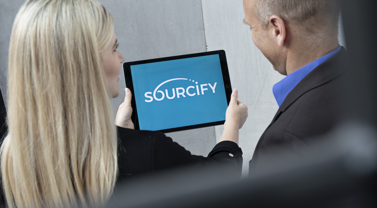 QUO-branded Sourcify Launches Digital Procurement Platform